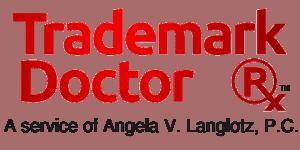 Trademark attorney Angela Langlotz